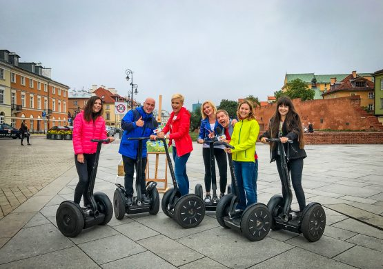 Segway Point - Segway Events
