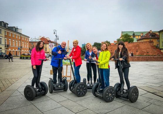 Segway-Point---Segway-Events