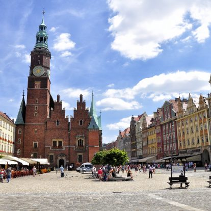 Segway Wroclaw - 6