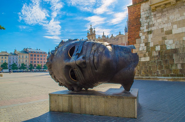 what to do in krakow