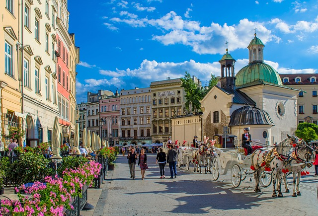 Krakow Main Square - what you need to know