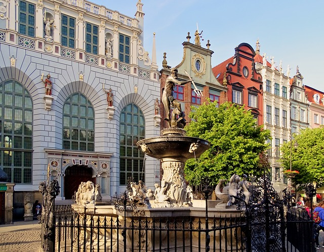 what to see in gdansk