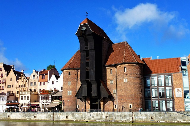 5 reasons to visit gdansk