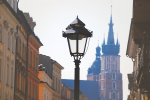 where to visit in krakow